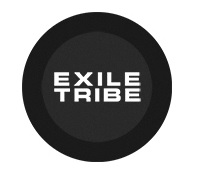 EXILE TRIBE QUICPay