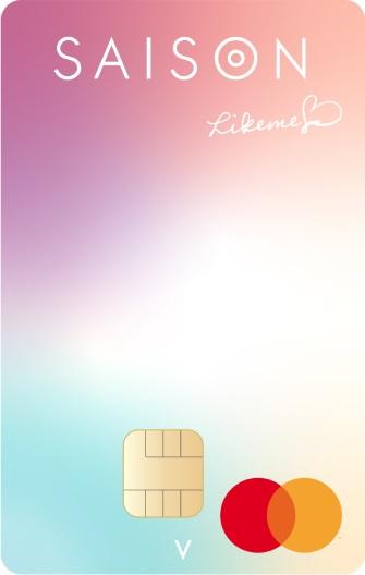 Likeme♡by saison card